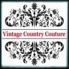Vintage Country Couture instagram Account