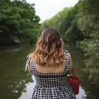 Vintage Reflection Pinterest Account