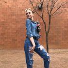 Megan Ford-Fyffe Pinterest Account