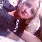 Bridgette Black Pinterest Account