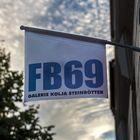 FB69 Gallery instagram Account