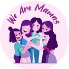 We Are Mamas - sharing stories's Pinterest Account Avatar