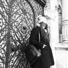 Andreea Barnea instagram Account