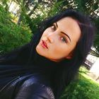 Indrė Dovidonytė instagram Account
