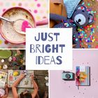 Clare | Just Bright Ideas's Pinterest Account Avatar