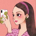 Hương Moon❤️ Pinterest Account