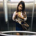Neha Thapa instagram Account