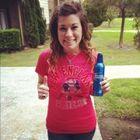 Kelli Rausin instagram Account