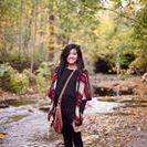 Ansa Simson's Pinterest Account Avatar