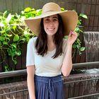 Maria Parvanehgohar's Pinterest Account Avatar