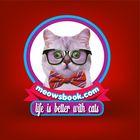 meowsbook.com's Pinterest Account Avatar