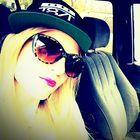 Alina Yuditskaya instagram Account