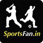 Sportsfan Pinterest Account