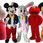 Atlanta Characters for Birthday Parties