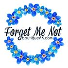 Forget Me Not Boutique instagram Account