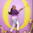 Oprah Pinterest Account