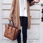 Beautiful Fashion Pinterest Account