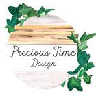 Precious Time Design instagram Account