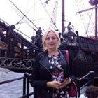 Tasha Bondar Pinterest Account
