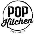 Pop Kitchen's Pinterest Account Avatar