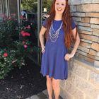 Brittany Beckett Pinterest Account