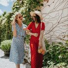 Oh Darling Blog | Katie & Lydia Pinterest Account