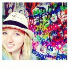 Lauren Bowers Pinterest Account