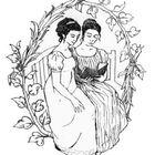 Sense & Sensibility Patterns Pinterest Account