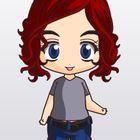 Tracy's Pinterest Account Avatar