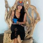 Sandra López instagram Account