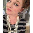 Izzy Denning instagram Account