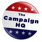 The Campaign HQ Pinterest Account