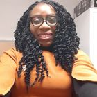 Style with Ufuoma Omoluru's Pinterest Account Avatar