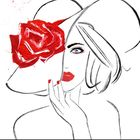 Elisa Queen Pinterest Account