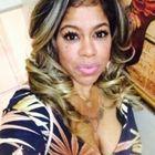 Zondalyn Creole Lady 504 Noble's Pinterest Account Avatar