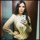 Zinia Gutiérrez instagram Account