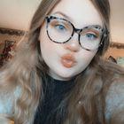 Katelyn Brown's Pinterest Account Avatar