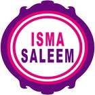 Isma Saleem Pinterest Account