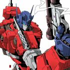 Transformers Animeci Pinterest Account