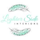 Lighter Side Interiors Pinterest Account