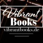 Vibrant Books Pinterest Account
