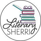 Literary Sherri Pinterest Account