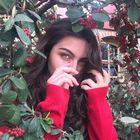 Begüm instagram Account