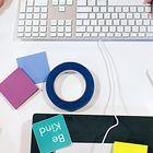 Creative and unique brand identity | Logo design's Pinterest Account Avatar