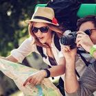 Travel Pinterest Account