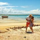Nomad & In Love | Outdoor and Eco-Friendly Adventure Travel Blog Pinterest Account