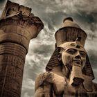 Golden Pharaoh Pinterest Account