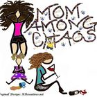 Mom Among Chaos Pinterest Account