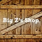 Big Z's Shop Pinterest Account