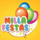 Milla Festas Pinterest Account
